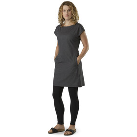 Arc'teryx Serinda Dress Dam black heather